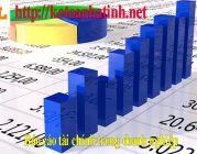 Báo cáo tài chính trong doanh nghiệp