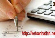 Cách kiểm tra báo cáo tài chính doanh nghiệp