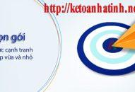 Dịch vụ kế toán thuế uy tín tại Hà Tĩnh