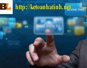 Những lỗi doanh nghiệp gặp khi nộp thuế điện tử