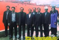 Hà Tĩnh khuyến khích thành lập doanh nghiệp