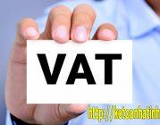 Hướng dẫn cách xác định giá tính thuế GTGT